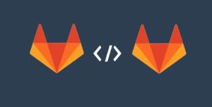 Configurar dos cuentas de Gitlab en un mismo equipo: Fedora