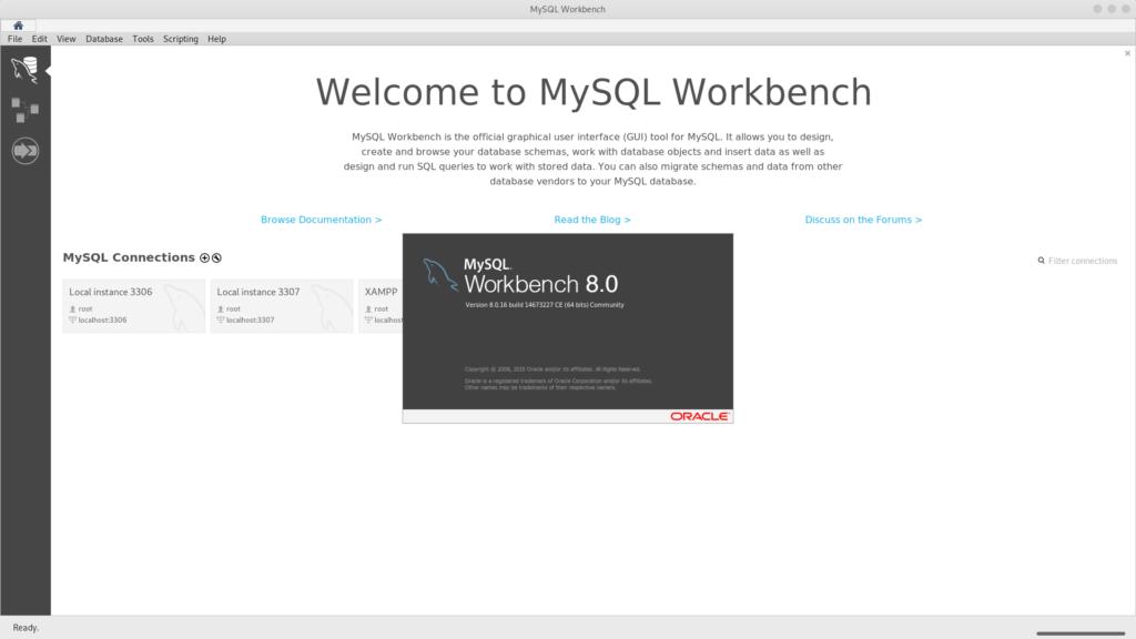 Instalar MySQL 8.0.x | Fedora 30