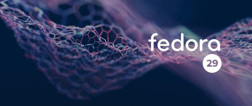 ¿Qué hacer después de instalar Fedora 29?