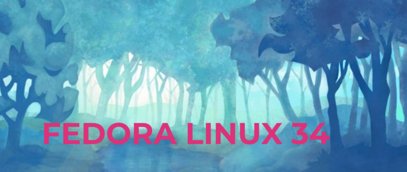 Actualizar Fedora 33 a 34