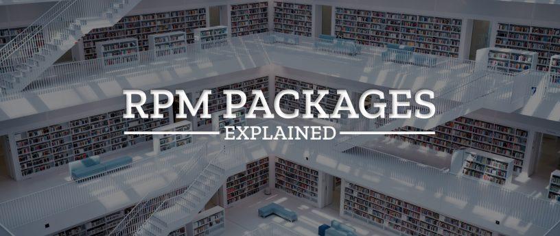 Listar paquetes y repositorios   Fedora