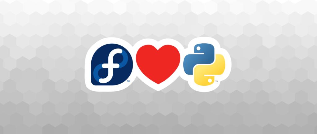 Instalar Python  Fedora 34