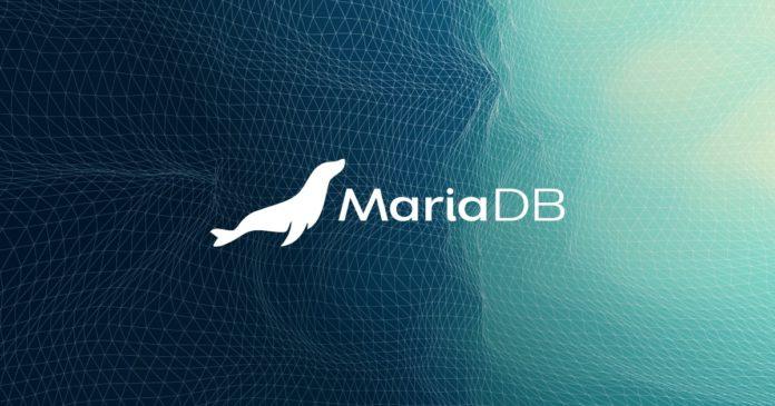Instalar MariaDB   Fedora 34